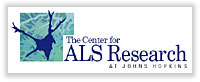 The Center for ALS Research